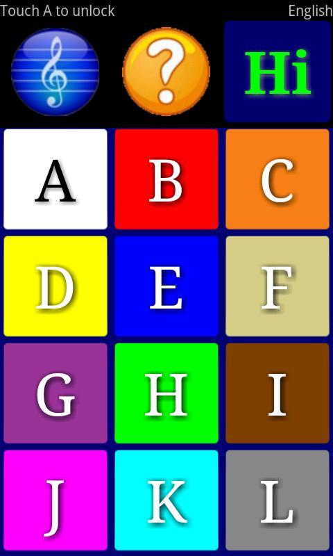 ABC 4 ME Lite- screenshot