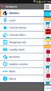 Holiday Shopping Deals Coupons screenshot 15