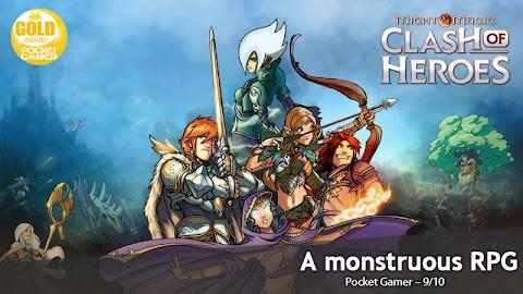 M&M Clash of Heroes Screenshot 11