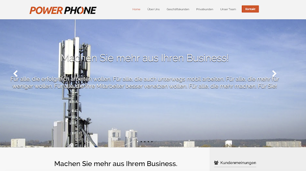 Power Phone GmbH