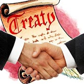 List of Treaties Ever Signed