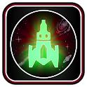 Astro Wars tabletop classic icon