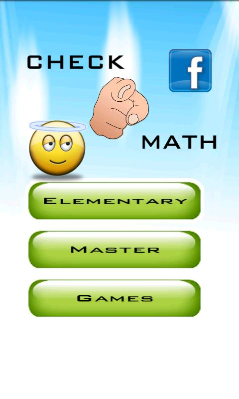 Go Maths - screenshot