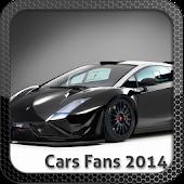 Cars Fans 2014