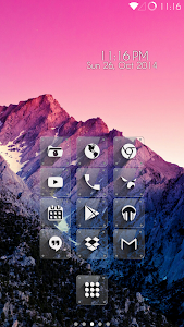 Plak Icon Pack v1.1