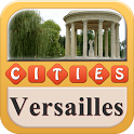 Versailles Offline Map Guide icon