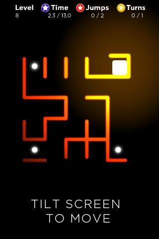 Neon Zone screenshot #4