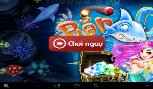 Ban Ca An Xu - Bắn Cá Ăn Xu 3D