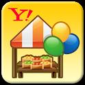 Yahoo!バザール icon