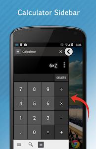 Floating Calculator v1.0.2