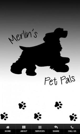 Merlins Pets