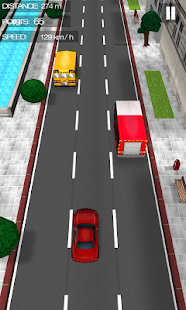 Car Traffic Race- screenshot thumbnail