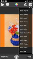 Screenshot of SqrMe - Square Photo Editor