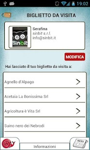 Salone del Gusto Terra Madre - screenshot thumbnail