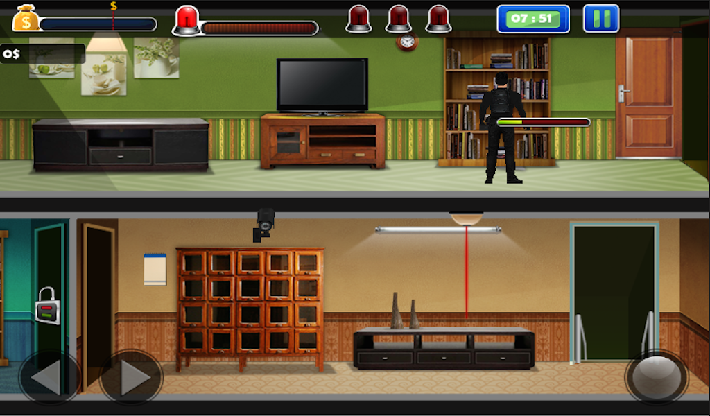 KICK: The Movie Game- screenshot