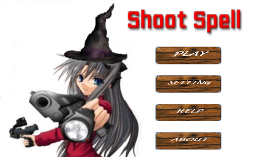 Shoot Spell