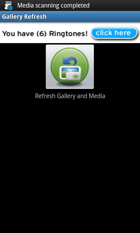Gallery Refresh- screenshot