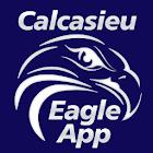 Calcasieu Parish Eagle App icon