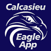 Calcasieu Parish Eagle App