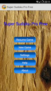 Super Sudoku Pro Free - screenshot thumbnail