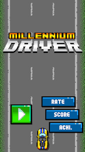 Millennium Driver