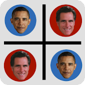 Election 2012 Tic Tac Toe