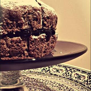 Buckwheat Cake.