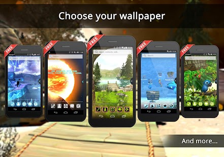Ur 3d four seasons wallpaper android apps on google play ur 3d four seasons wallpaper screenshot thumbnail voltagebd Images