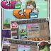 Cat War v1.5 Mod(Unlimited Money)