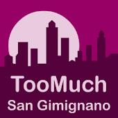 TooMuchSanGimignano