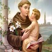 St Antony's Novena