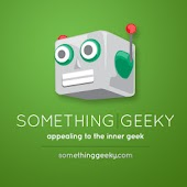 Geek t-shirts, Something Geeky