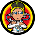 Valentino Rossi News icon