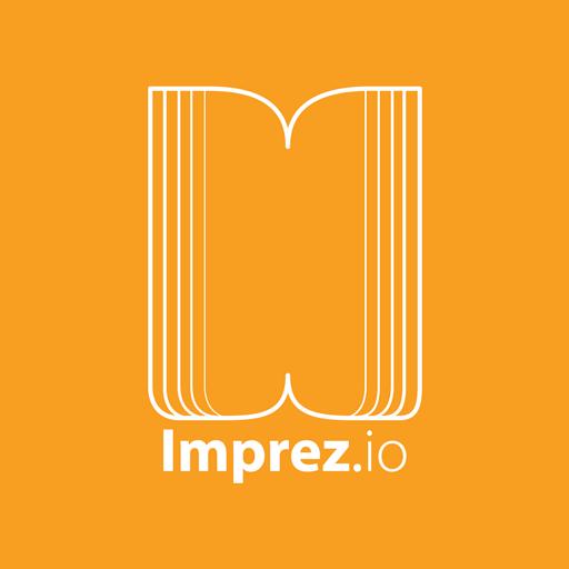 Imprez.io 新聞 App LOGO-APP開箱王