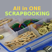 Scrapbook All In One