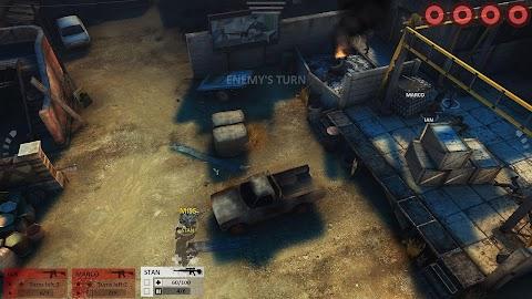 Arma Tactics THD Screenshot 4