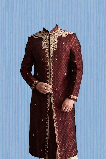 Diwali Fashion Photo Suit