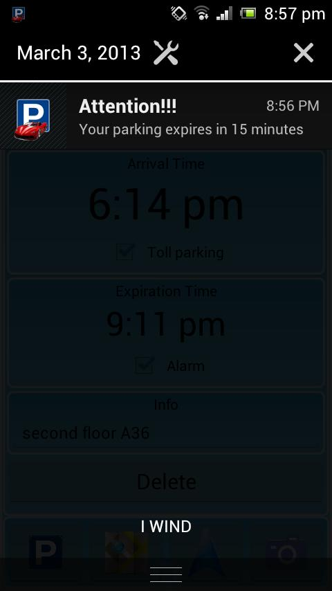 My Car Parking - screenshot