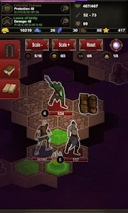 Dungeon Adventure: Heroic Ed. v1.1.4