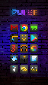 Pulse - Icon Pack v3.2.3