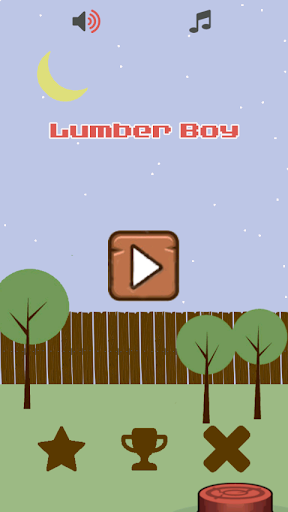 Lumber Boy