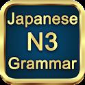 Test Grammar N3 Japanese icon