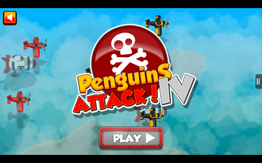 Penguins Attack TD Mobile