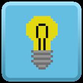 Pixel Flashlight