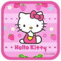Hello Kitty Strawberry Sweetie icon