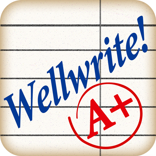 Wellwrite! Literacy game test