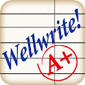 Wellwrite! -English words quiz