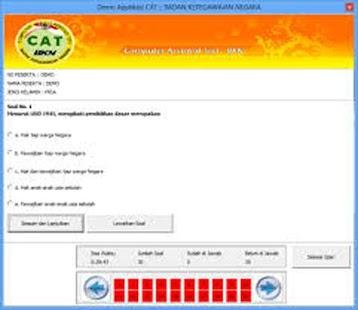 Download Simulasi Cat Cpns Kemenpan Apk To Pc Download