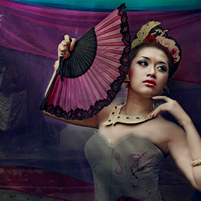 bali modifikasi by Puguh Gumilang - People Fashion