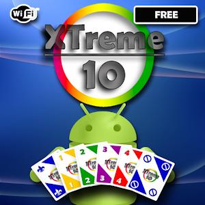 XTreme 10 Phases